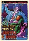 The Adult Version of Jekyll & Hide (1972) DVD