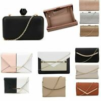 Womens Evening Bag Wide Selection Of Ladies Clutch Bags Girls Shoulder Strap Bag