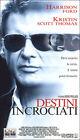 Destini incrociati (1999) VHS Columbia exnolo