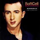 Soft Cell - Marc Almond - Memorabilia (The Singles) (CD) . FREE UK P+P .........