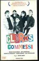 Clerks. Commessi (1994) VHS Polygram Video Brian O' Halloran - Jeff Anderson VHS