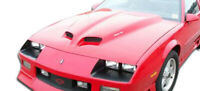 82-92 Chevrolet Camaro WS-6 Duraflex Body Kit- Hood!!! 103476