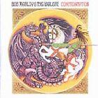 Bob Marley & The Wailers - Confrontation - CD - 1983 - Island - Tuff Gong -