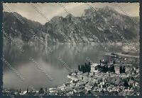 Trento Torbole Foto cartolina C5968 SZA