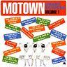 Various Artists - Motown Chartbusters, Vol. 1  (CD) . FREE UK P+P ..............