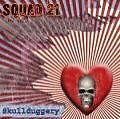 Skullduggery - Squad 21 - CD Album