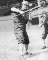 New York Highlanders WEE WILLIE KEELER Glossy 8x10 Photo Vintage Baseball Print