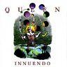 Queen - Innuendo (1991) - CD.