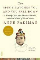 NEW Spirit Catches You and You Fall Down By Anne Fadiman Paperback Free Shipping