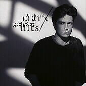 Richard Marx - Greatest Hits (1997) - CD - Best Of/Singles/Collection -