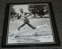 Wilt Chamberlain Overbrook High School Framed 12x12 Poster Photo