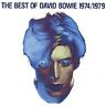 David Bowie - The Best Of 1974-1979 (CD) . FREE UK P+P .........................