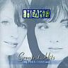 Greatest Hits 1985 -1995 by Heart (CD, Jun-2000, Capitol)