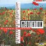 Various Artists : Meditation: Classical Relaxation (Box Se CD