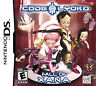 Code Lyoko: The Fall of X.A.N.A, (DS)