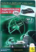 Sternquell - DDR-Edition Nr. 3     IFA EMW 340/2 Limo.