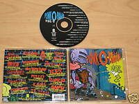 PUNK-O-RAMA VOL.2/VARIOUS (EPITAPH 6484-2) CD ALBUM