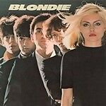 "BLONDIE ""BLONDIE"" CD NEW"
