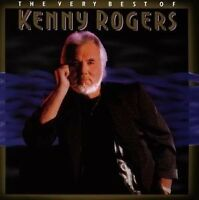 "KENNY ROGERS ""THE VERY BEST OF KENNY ROGERS"" CD NEW"