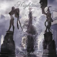 "NIGHTWISH ""END OF AN ERA"" 2 CD NEW!!!!!!!"