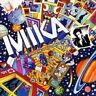 """MIKA """"THE BOY WHO KNEW TOO MUCH"""" CD NEW"""