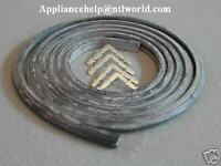 TRICITY AEG OVEN COOKER DOOR SEAL 4 Sided & Clips