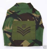 ARMY SURPLUS STAFF SERGENT BRASSARD-//DPM/UK