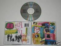 THE J.GEILS BAND/FLASHBACK-BEST OF (EMI 46551) CD ALBUM