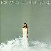TORI AMOS 'UNDER THE PINK' CD NEW