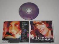 ALANIS MORISSETTE/SO-CALLED CHAOS (MAVERICK 48555) CD