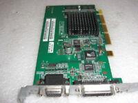 Apple 600-9144 630-3799 32MB Dual Head Video Card