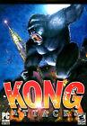 KONG ATTACKS - King Kong PC CD-ROM Game - Brand New