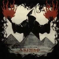 Akimbo - Forging Steel And Laying Stone  CD New