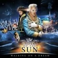 """EMPIRE OF THE SUN """"WALKING ON A DREAM"""" CD NEW"""