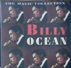 billy OCEAN - THE MAGIC COLLECTION / CD OCCASION