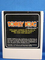 Coleco Donkey Kong Video Game
