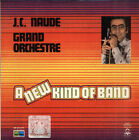 J.C. NAUDE A new kind of Band French LP BALANCE