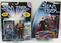 STAR TREK DS9 : Commander Benjamin Sisko Figure