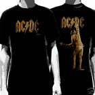 AC/DC - Stiff Upper Lip (ACDC) T-shirt - NEW - SMALL ONLY