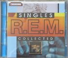 SINGLES COLLECTED - REM / CD