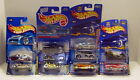 Hot Wheels Lot of 10 Assorted Near Mint Free Ship w/ Pro Packing