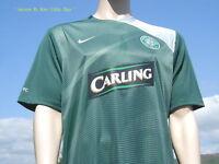 BNWT Nike Celtic Player Issue Training Shirt L