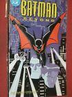 BATMAN- BEYOND- EDIZIONI -PLAY PRESS