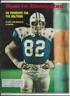 August 6, 1973 John Matuszak Houston Oilers Football Sports Illustrated