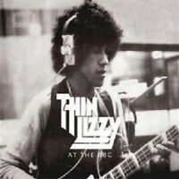 "THIN LIZZY ""LIVE AT THE BBC"" 2 CD NEW"