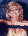 TERRI RUNNELS WWF WWE SIGNED AUTOGRAPH 8X10 PHOTO