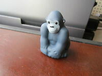 Fisher Price Little People Zoo Talkers Animal Gorilla Figure NEW