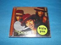 Salt 'N' Pepa - Brand New - RARE 1997 CD Factory SEALED R&B Soul Hip Hop LISTEN