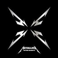 METALLICA - BEYOND MAGNETIC  CD SINGLE NEW