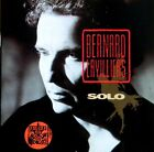 BERNARD LAVILLIERS - SOLO / CD NEUF / ABRACADABULLE